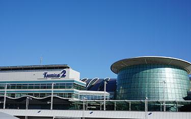 羽田空港画像