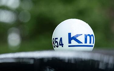 kmマイタクシーイメージ1