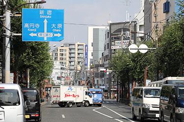 方南通り画像2