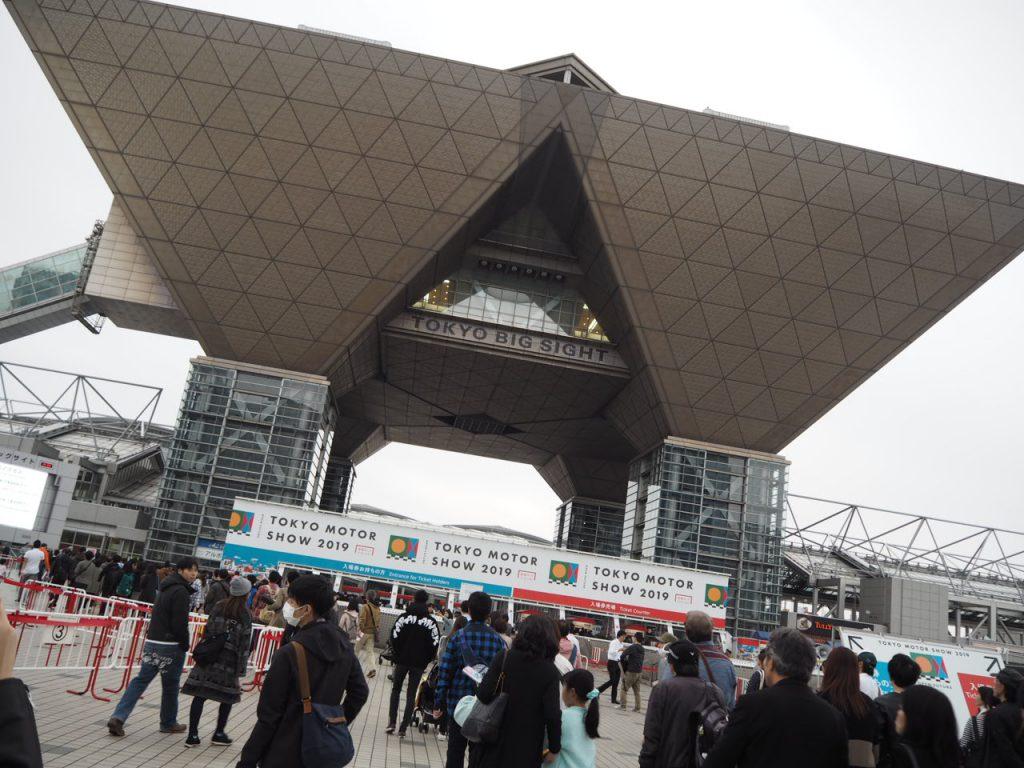 東京モーターショーに行ってきた(その4)